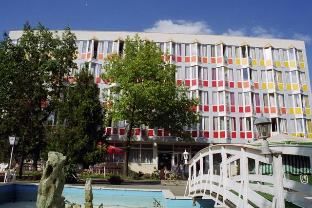 In Augusztus 20. - In Hotel*** - Hajdúszoboszló - 9 785Ft/fő/éj + 515 pont/fő/éj