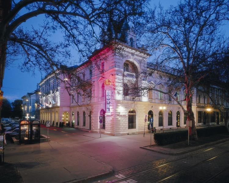 Augusztus 20. - Ünnepi hétvége Szegeden - 3 éj - Tisza Hotel*** - Szeged - 13 443Ft/fő/éj + 708 pont/fő/éj