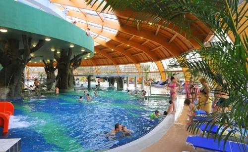 aquapark magyarország térkép Aquaparkok Kelet Magyarországon   aquaparkok, élményfürdők  aquapark magyarország térkép