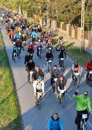 XVII. Balatonkör Kerékpáros Túra    Zamárdi, 2016. április 30 - május 1.