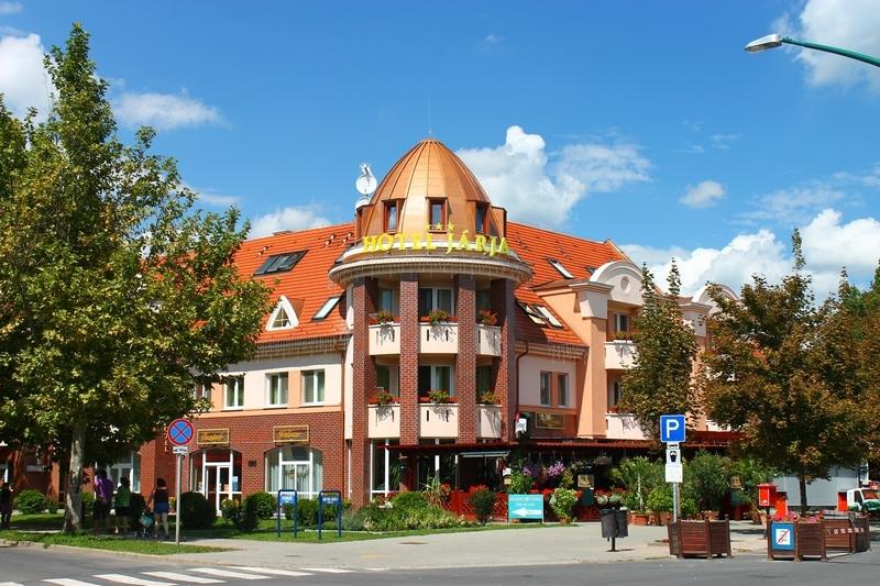 Augusztus 20. - Hotel Járja*** - Hajdúszoboszló - 8 756Ft/fő/éj + 1 194 pont/fő/éj