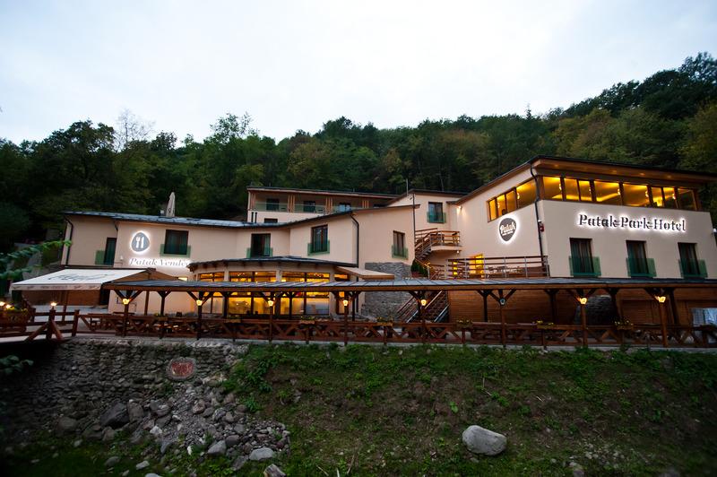 Üdezöld Majális - 3 éj - Patak Park Hotel - Visegrád - 13 173Ft/fő/éj + 693 pont/fő/éj