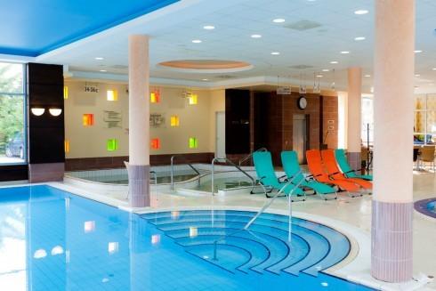 Augusztus 20. - Balneo Hotel Zsori Thermal & Wellness - Mezőkövesd - 14 310Ft/fő/éj + 1 590 pont/fő/éj