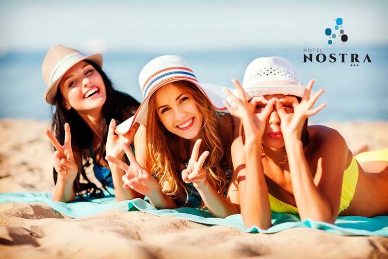 Augusztus 20. Siófokon - Nostra Hotel Siófok - Siófok - 11 828Ft/fő/éj + 623 pont/fő/éj